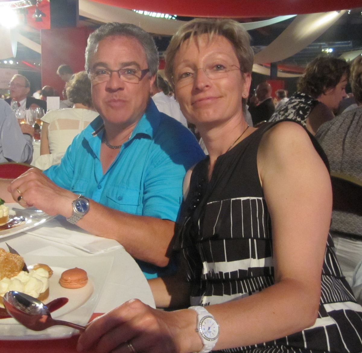 Corinne from Vert-Toulon