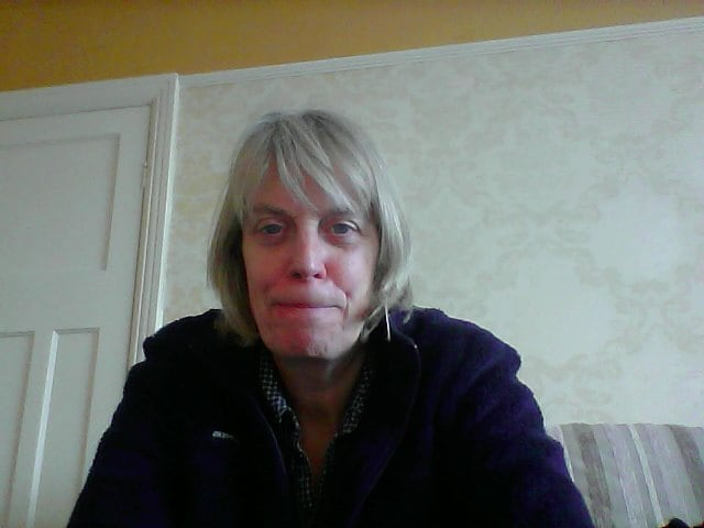 Jane from Sheffield