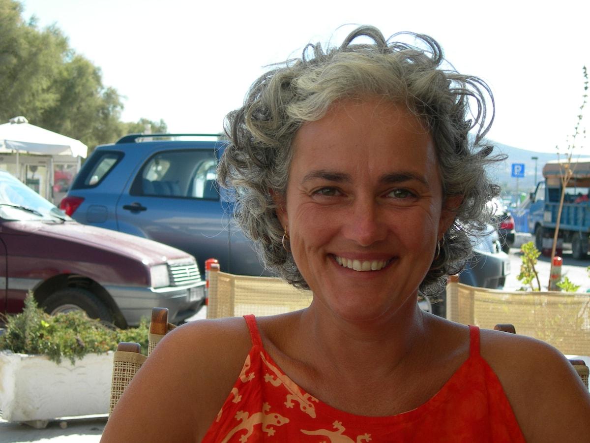 Elena from Venice