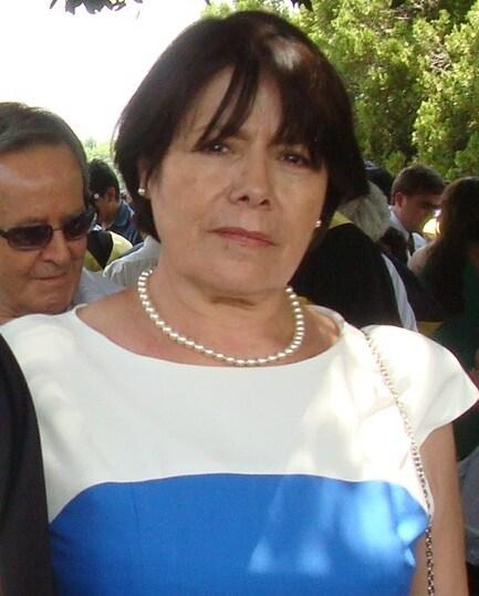 Estela From Manzanillo, Mexico