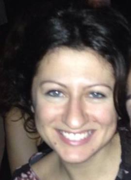 Laura from Caprarola