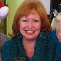 Diane from Murrells Inlet