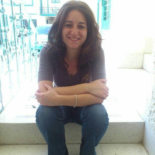 Lourdes from Guanajuato