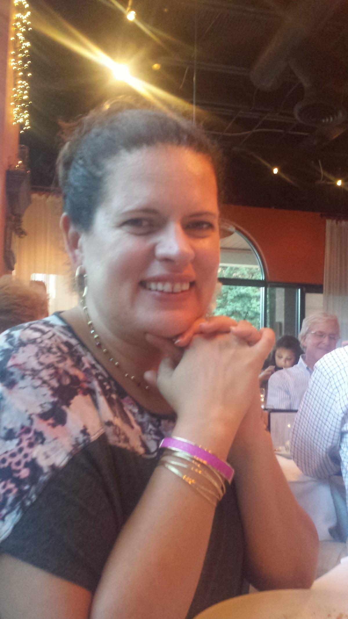 Angela From Atlanta, GA
