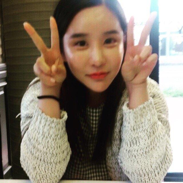 Jiena from Jeju-si