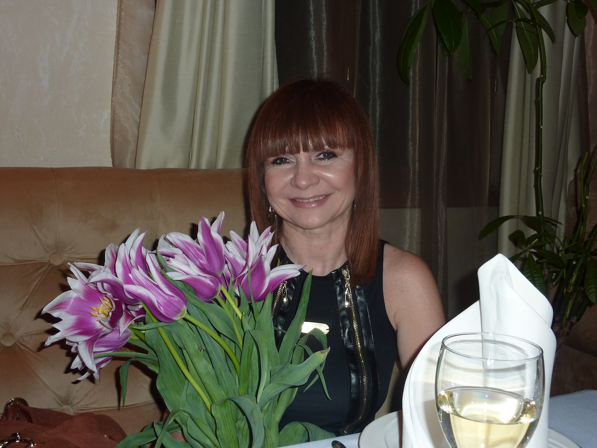 Ирина from Kharkiv