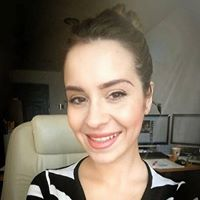 Elida from Rijeka