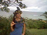 Adriana from Porto Seguro