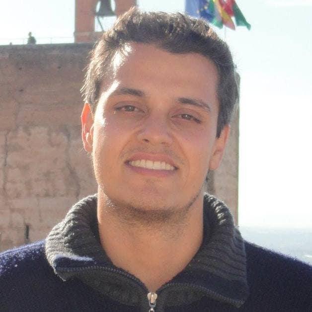 RicardoTavares from São Sebastião