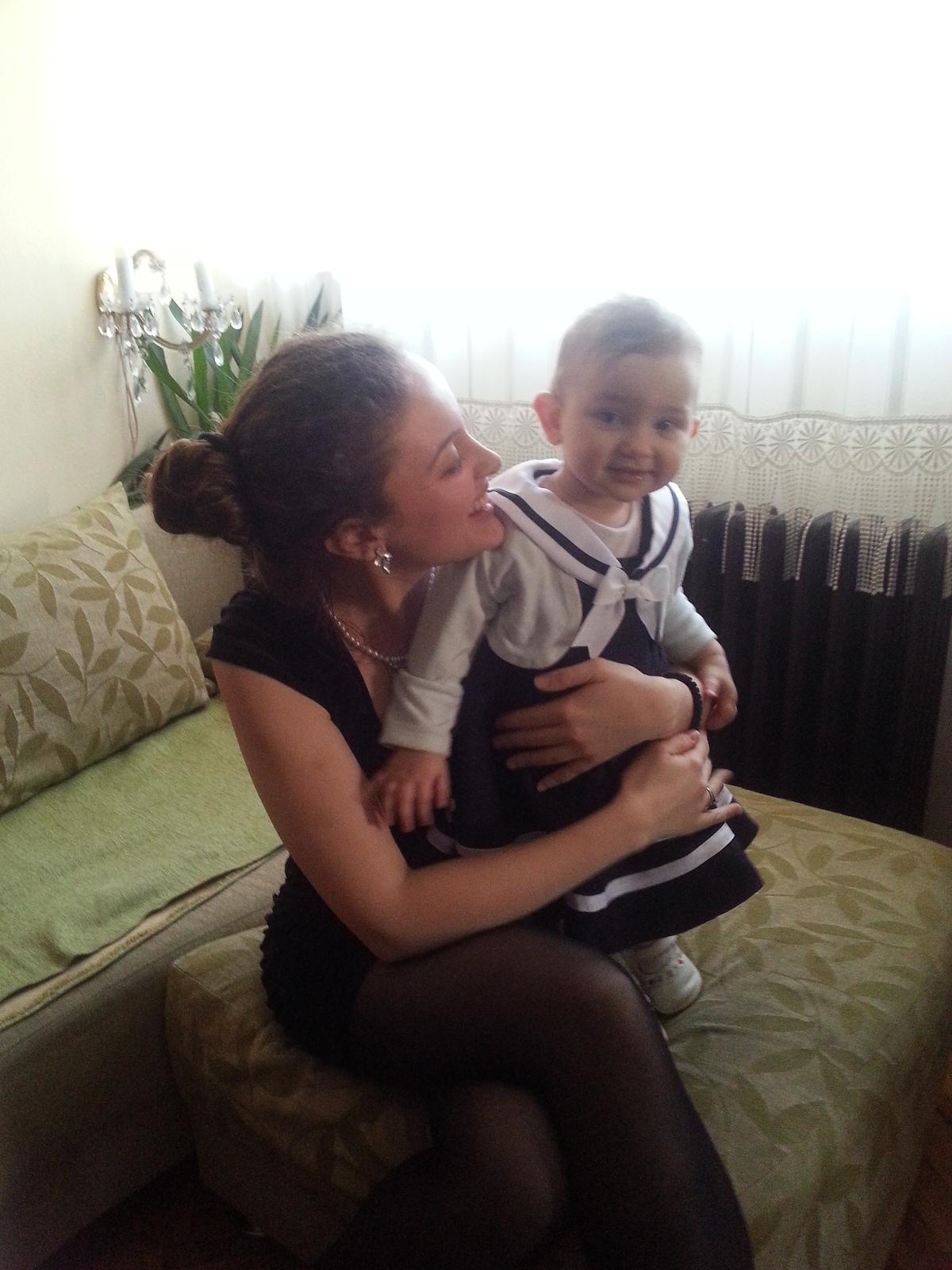 Ivana from Belgrade