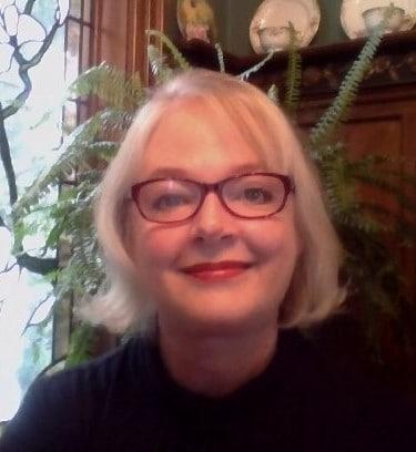 Carol from Tacoma
