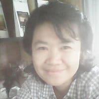 Benyapa from Chiang Mai