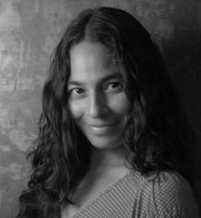 Ana Paula from Ciudad de México