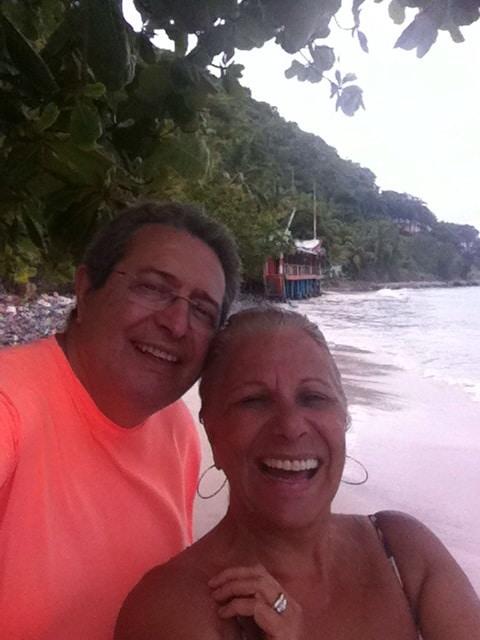 Jose Carlos From Bertioga, Brazil