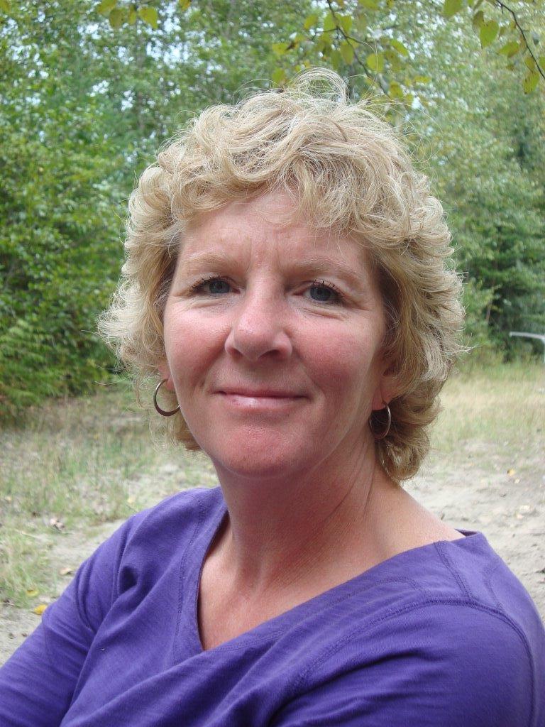 Anita from Pemberton