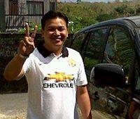 Ben From Kuta, Indonesia