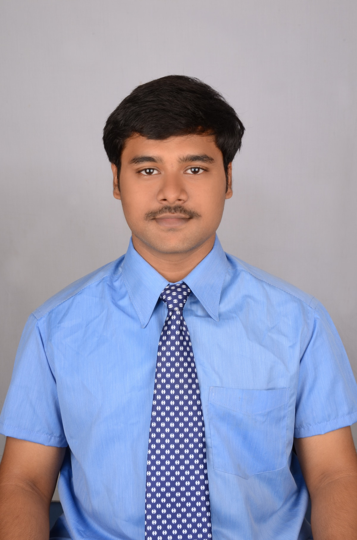Naveen From India