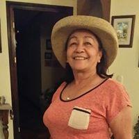 Rosalba from Upala