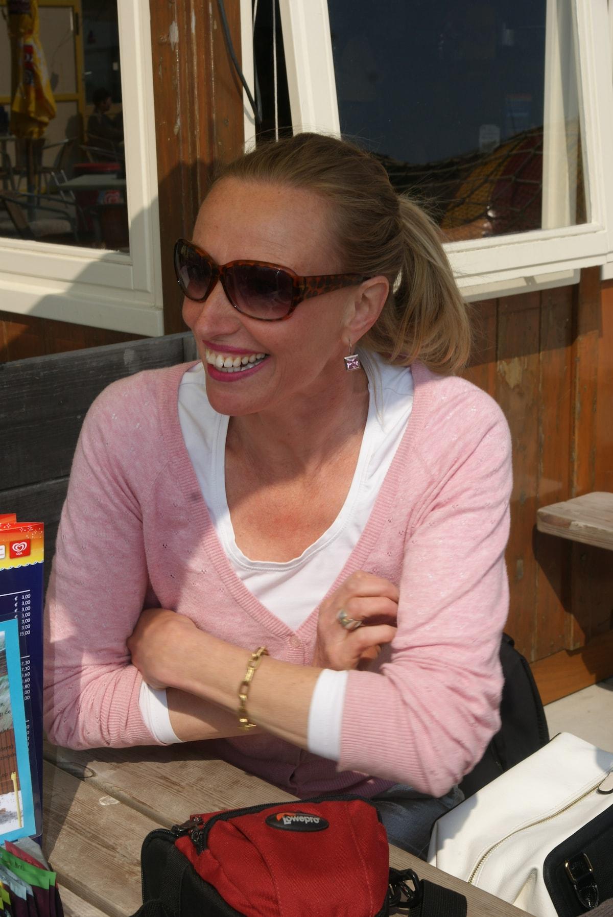 Ingrid from Amersfoort