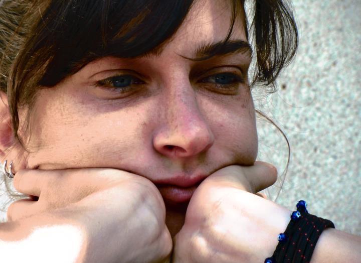 Maia from Sofia