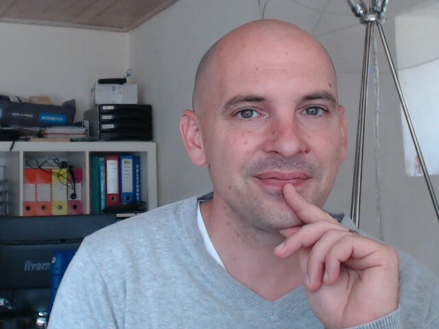 Arnaud from Plouhinec