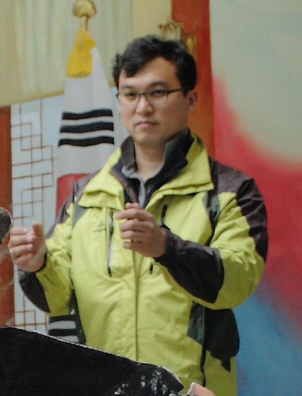 세웅 from Jeju-si