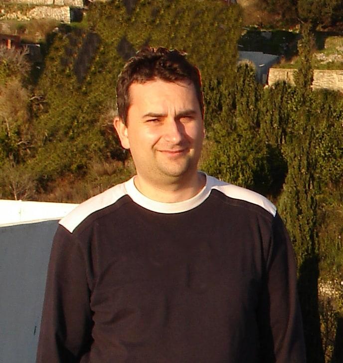 Tomislav from Plat