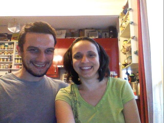 Jeremy & Anissa