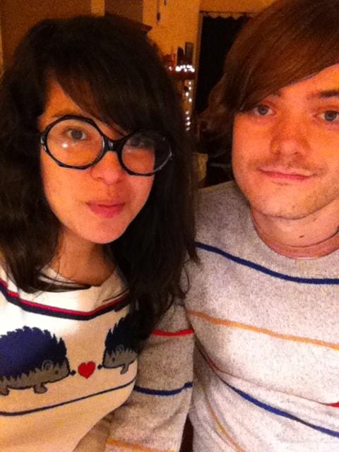 Natalia And Michael