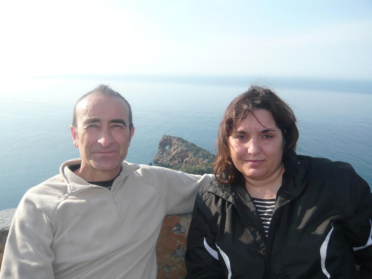 Martin from Santa Eugènia