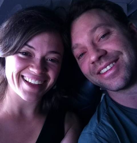 Nate And Lindsey