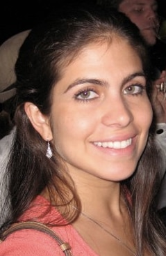 Cristina from Punta del Este
