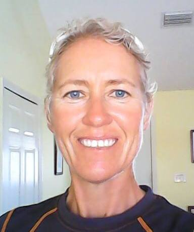 Lynn From Providenciales and West Caicos, Turks and Caicos Islands