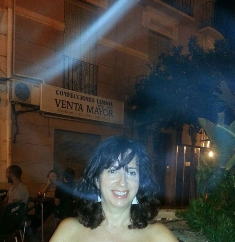 Belen from València