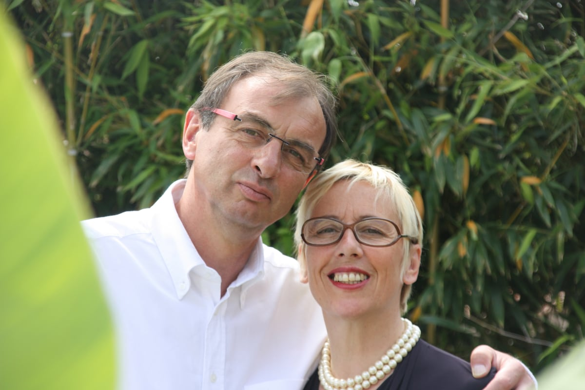 Cathy Et Alain from Chelles