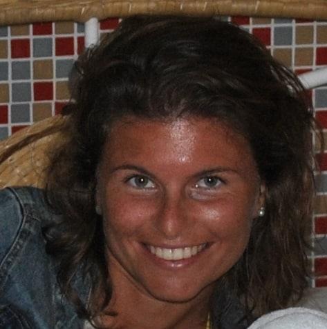 Jessica From Camaiore, Italy