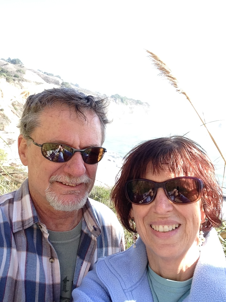 Sarah And Stan From Sonora, CA