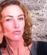 Simona From Viareggio, Italy