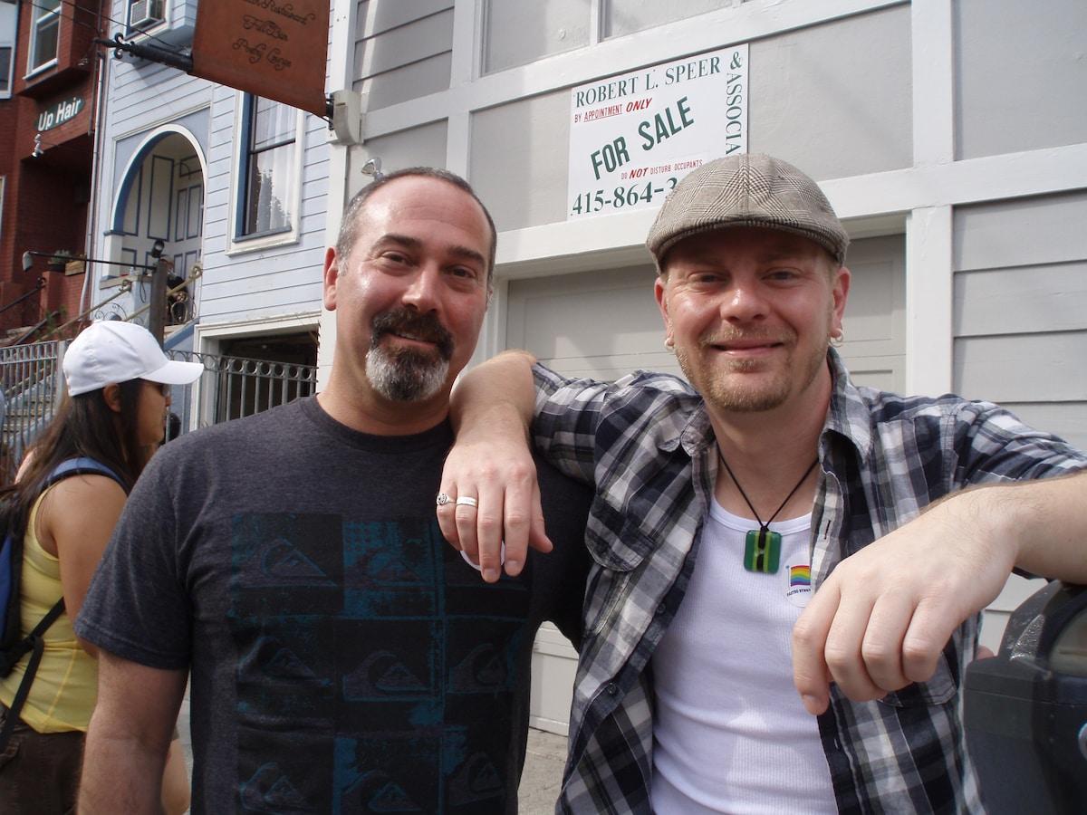 Jason From San Francisco, CA
