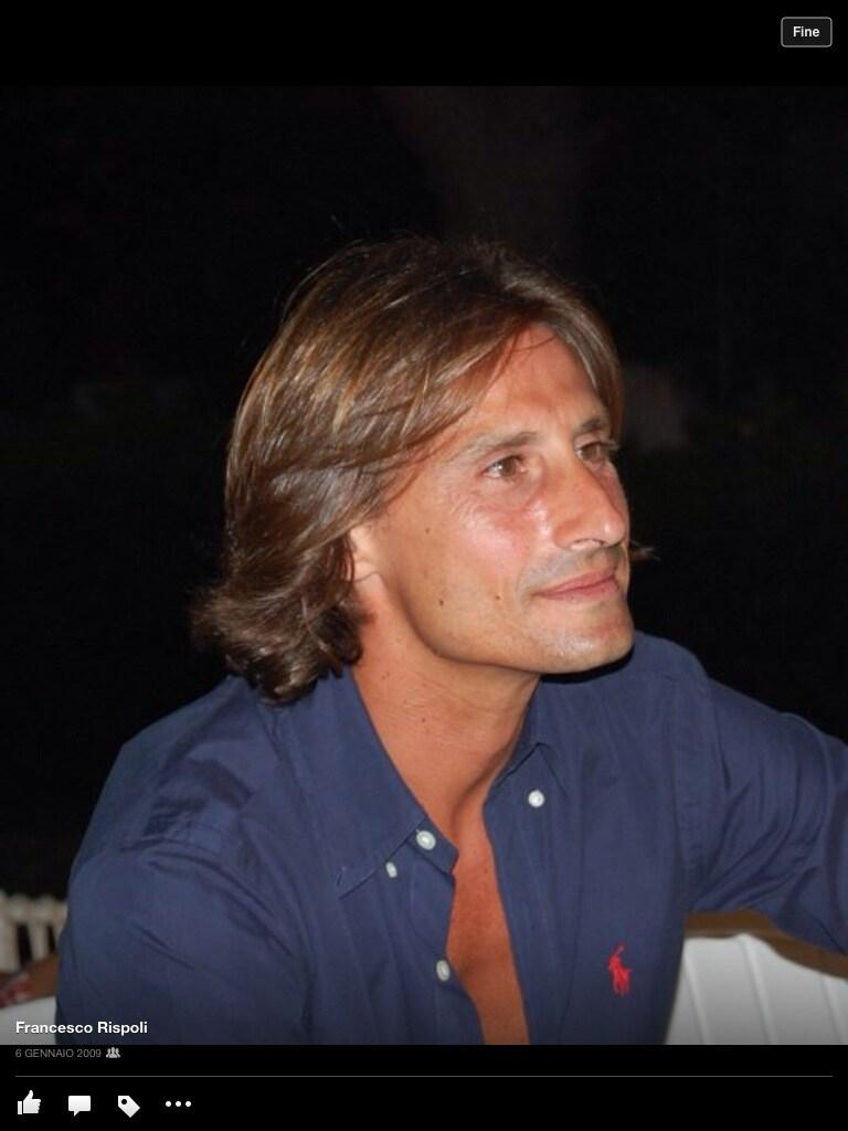 Francesco From Taranto, Italy