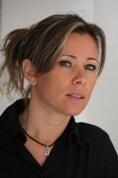 Sandrine from Biot