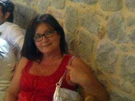 Mery from Padova