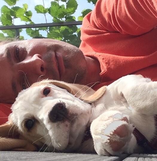 Ralph & Jiwa from Lucerne