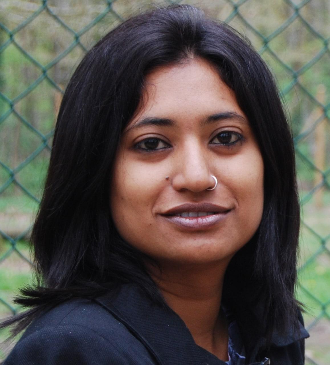 Deviba From Ahmedabad, India