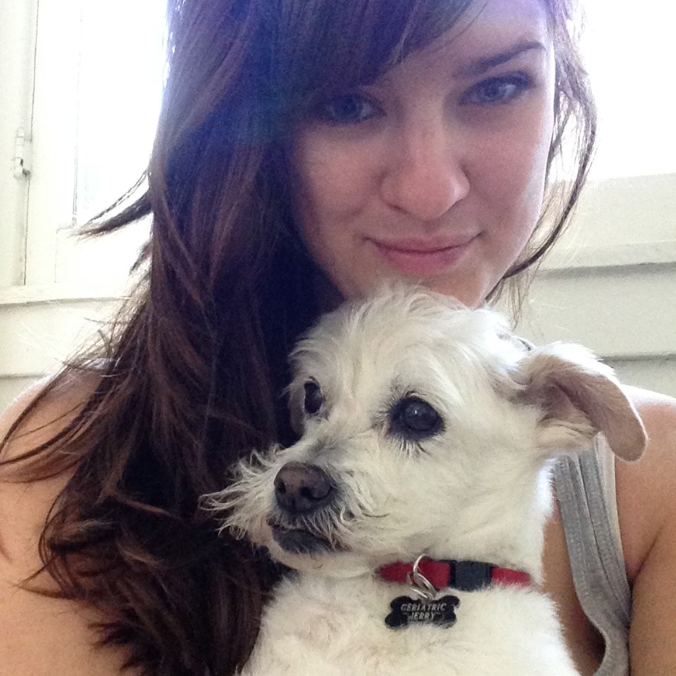Kristen from South Pasadena