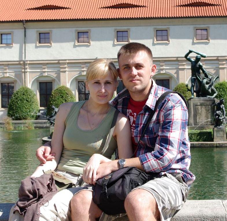 Vladimir & Anna