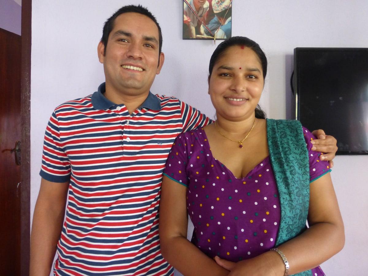 Thakur From Kathmandu, Nepal