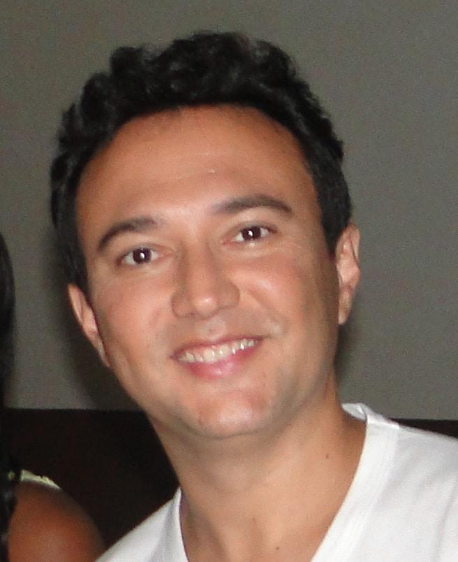 Fabio From Jaraguá do Sul, Brazil