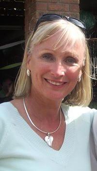 Jenny From Sorrento, Australia