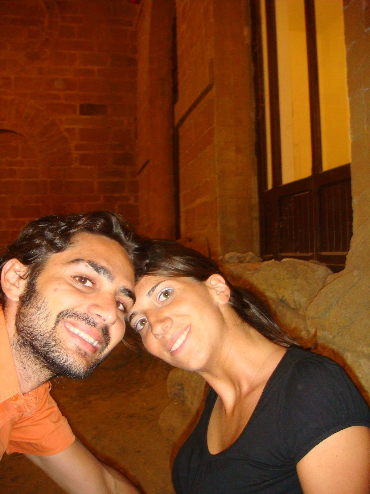 Serena & Nino from Marsala